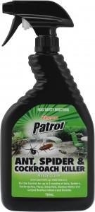 82026_Amgrow Patrol Ant Spider & Roach RTU_750mL