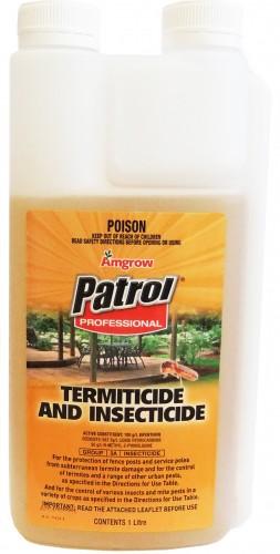 82085_Patrol Professional Termiticide & Insecticide_1L
