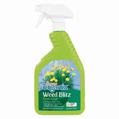 Weed Blitz 750mLv2