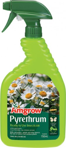 Pyrethrum insecticide 750ml rgb low res
