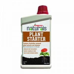 Naturals Plant Starter www