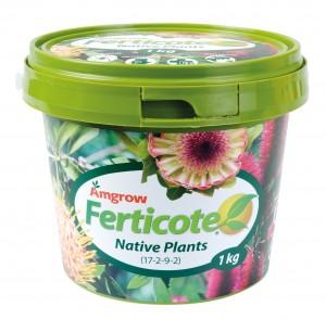 1kg Native Plant RGB DE