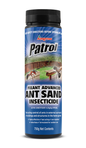 82075_Amgrow Patrol Fixant Advanced Ant Sand_750g