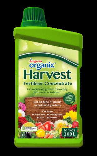 Harvest 1L Mock Up